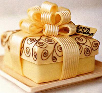 Desserts R Us By Hiroo Gidwani